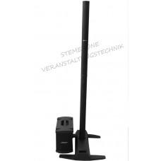 mobile Soundanlage BOSE L1 Compact2 mieten