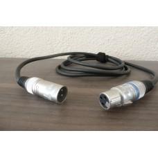 XLR Kabel 1,5m
