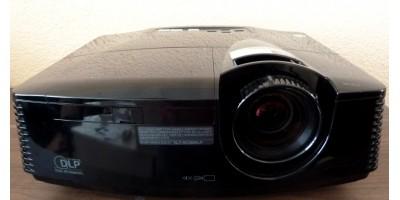 FULLHD Projektor Optoma 1010