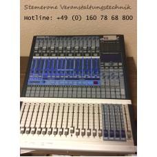 Digitalmischpult mieten Presonus Studio Live 16.4.2