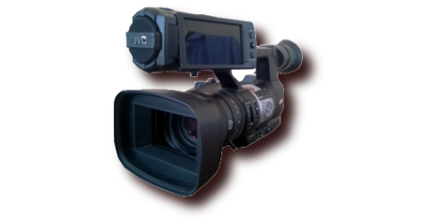 rent professional video equipment