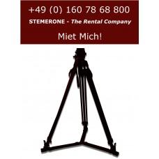 Kamera Stativ mieten  Manfrotto MVB 350