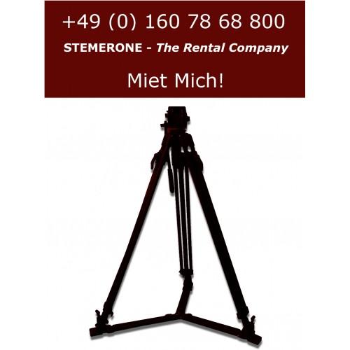 Videokamera Ausleihen