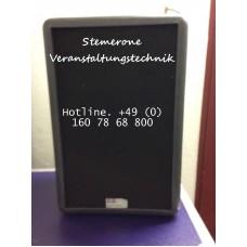 passiver Lautsprecher Bell V2 mieten