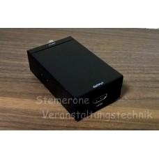 Videoconverter HDMI zu sdi mieten